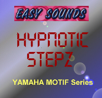 Easy sounds news e for Yamaha motif sounds download free